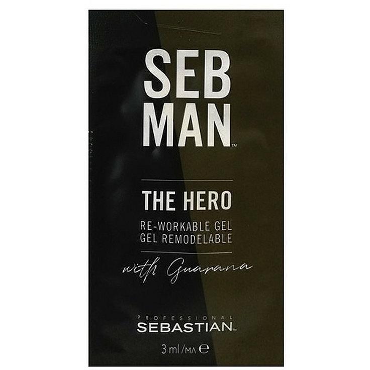 Wella Sebastian  Professional SEB MAN THE